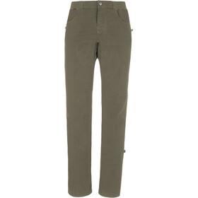 E9 Mon 10 Miehet Pitkät housut , ruskea